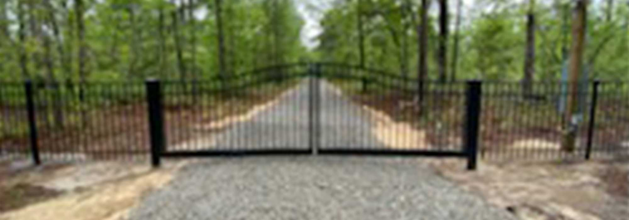 Metal Gate Construction