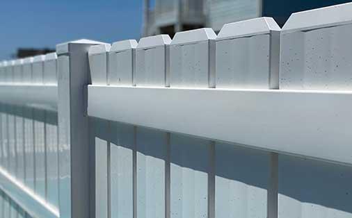 Vinyl Fence Company